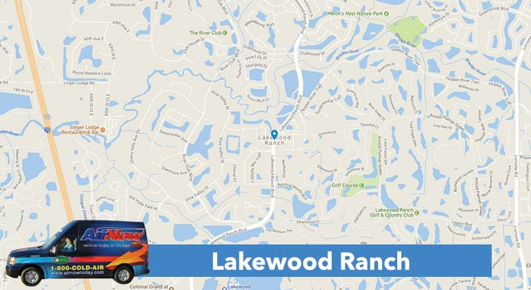 Lakewood Ranch Ac Repair Air Duct Cleaning Service Company